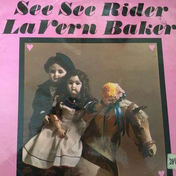 LaVern Baker-See See Rider-Atlantic E
