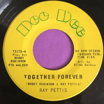 Ray Pettis-Together Forever-Dee dee E+