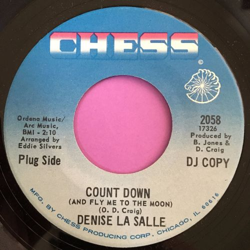 Denise LaSalle-Countdown-Chess M-