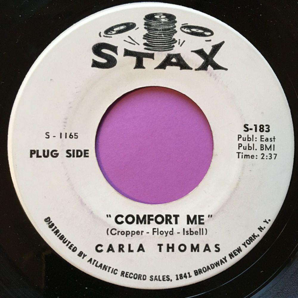 Carla Thomas-Comfort me-Stax WD E