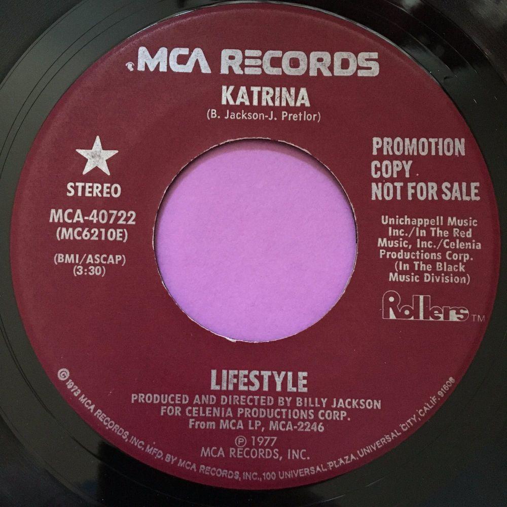 Lifestyle-Katrina-MCA Demo E+