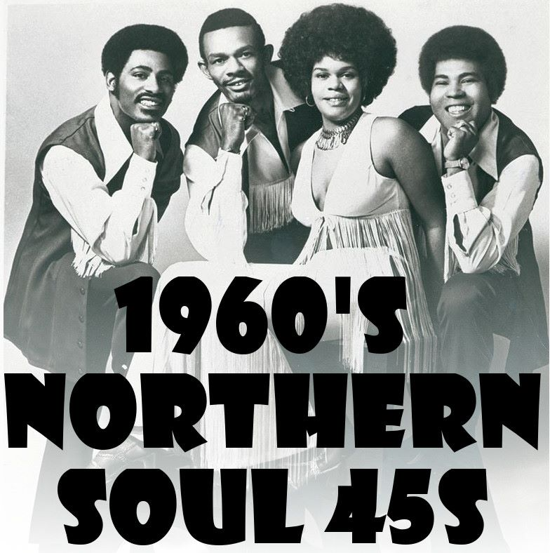 Northern Soul Vinyl Record Dealer   Midas Touch Records