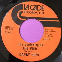 Danny Hunt-The Beginning of the void-LaCade E+