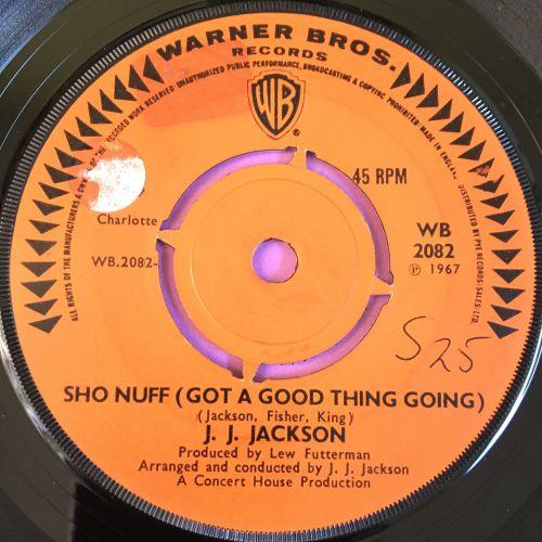 J.J Jackson-Sho nuff-UK WB