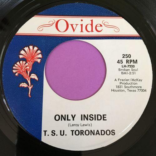 T.S.U Toronadoes-Only inside-Ovide E+