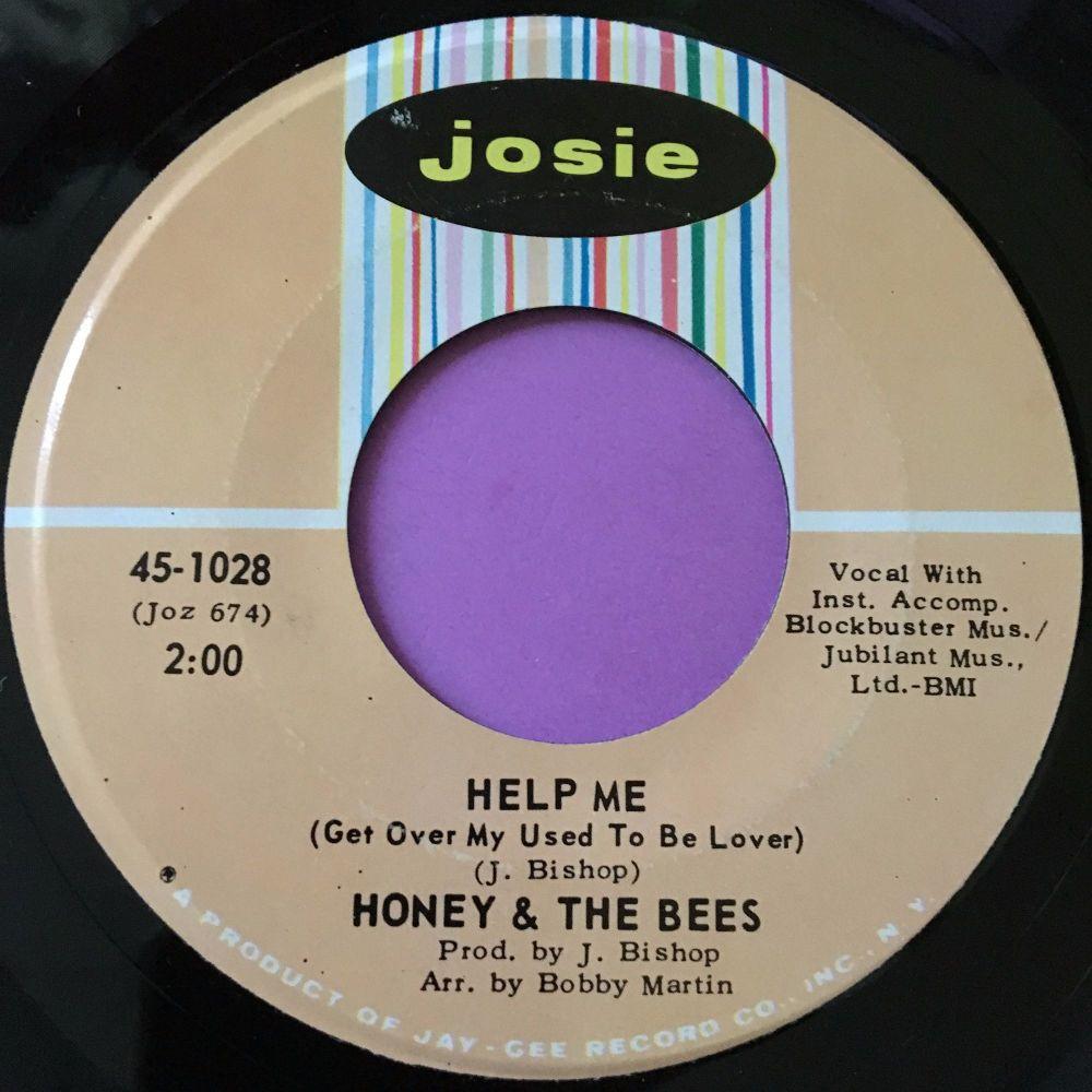 Honey & Bees-Help me-Josie  E+