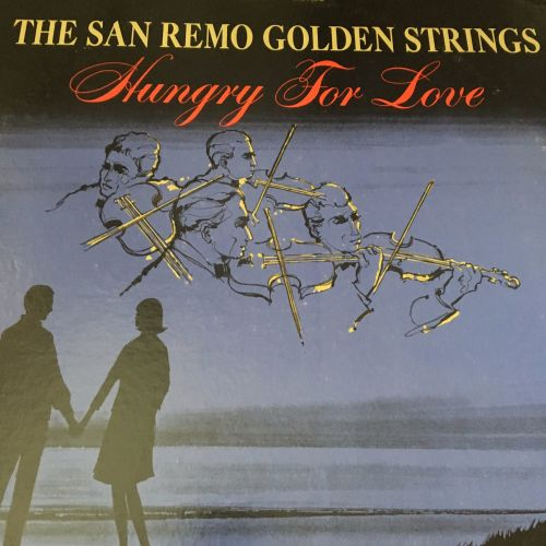 San Remo Strings-Hungry for love-Rictic E+