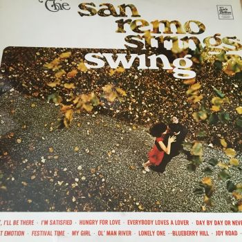San Remo Strings-Wings-UK Motown E+