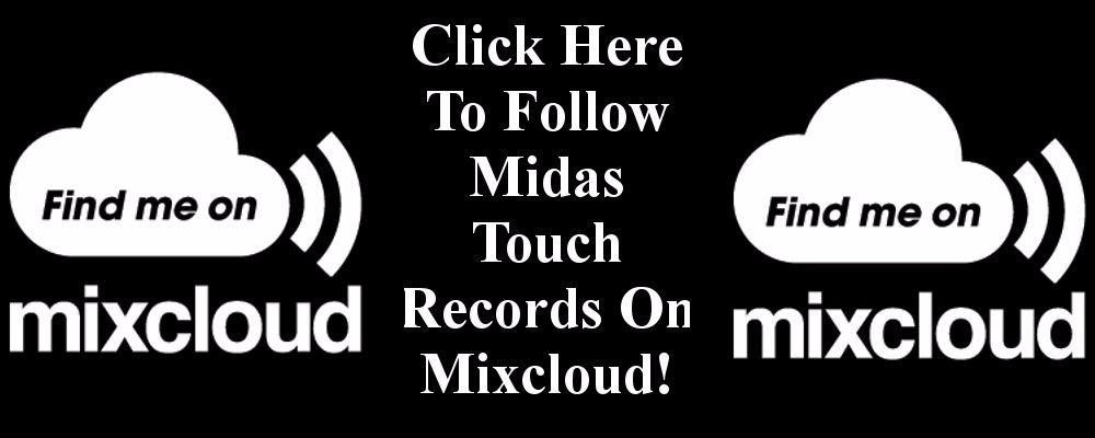 Midas Touch Mixcloud banner