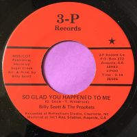 Billy Scott-So glad you happened to me-3-P M-
