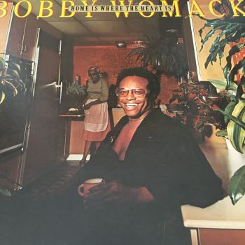Bobby Womack-Home is where the heart is-Columbia E+