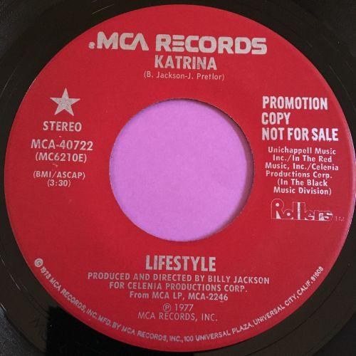 Lifestyle-Katrina-MCA E+