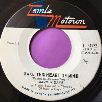 Marvin Gaye-Take this heart of mine-Canadian Motown M-