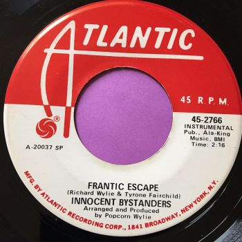 Innocent Bystanders-Frantic escape-Atlantic WD E+