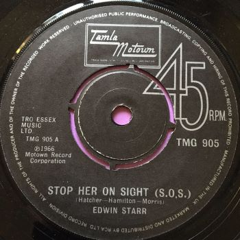 Edwin Starr-Stop her on sight-TMG 905 E