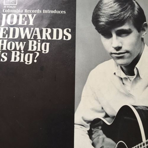 Joey Edwards-How big is big-Columbia PS E