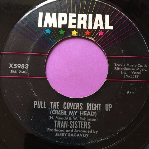 Trans-sisters-Pull the covers right up-Imperial E