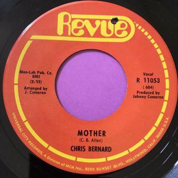 Chris Bernard-Mother-Revue M-