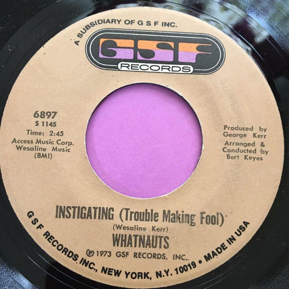 Whatnauts-Instigating-GSF E+