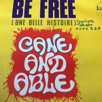 Cane and Able-Be free-Epic French PS E