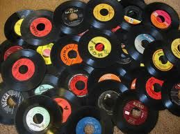 Remember to check out the Northern Soul 45s. Some records walk a very fine