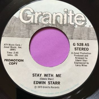Edwin Starr-Stay with me-Granite E+