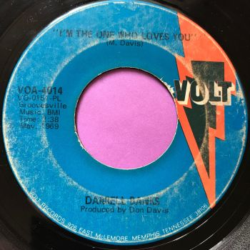 Darrell Banks-I'm the one who loves you-Volt vg