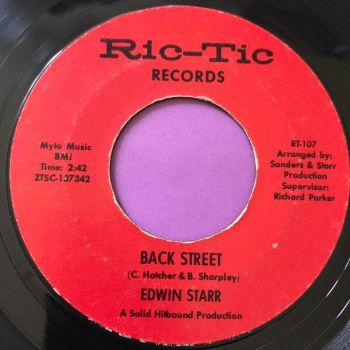 Edwin Starr-Back street-Rictic E