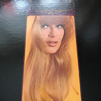 Susan Barrett-Same-RCA LP E