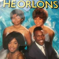 Orlons-The best of-UK London E+