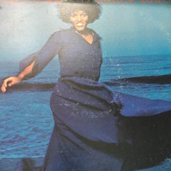 Gloria Jones-Windstorm-Capitol LP E
