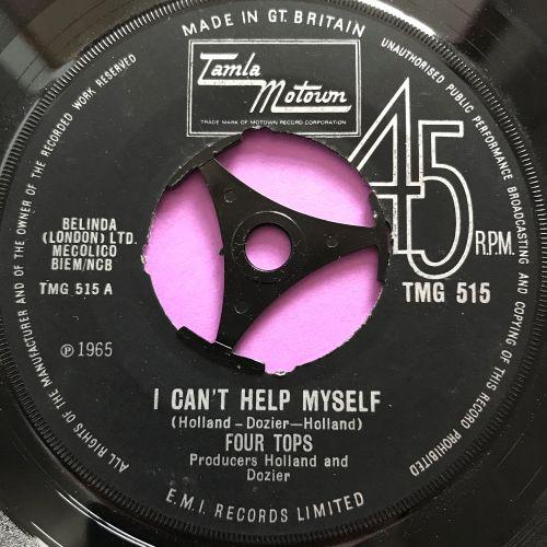 Four Tops-I can't help myself-TMG 515 noc E