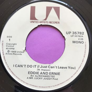 Eddie and Ernie-I can't do it-UK UA noc E+