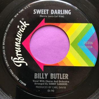 Billy Butler-Sweet darling-Brunswick E+