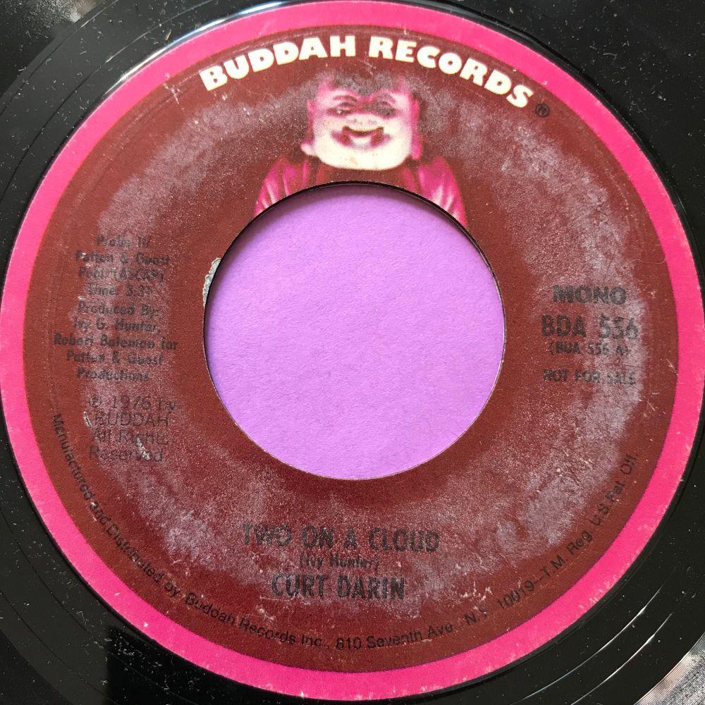 Curt Darin-Two on a cloud-Buddah E+