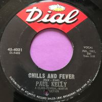 Paul Kelly-Chills and Fever-Dial E+
