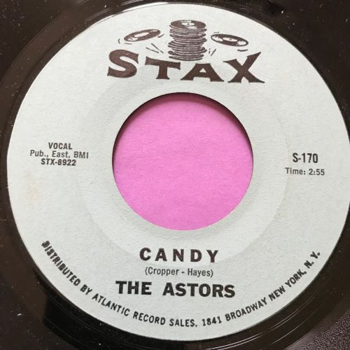 Astors-Candy-Stax M-
