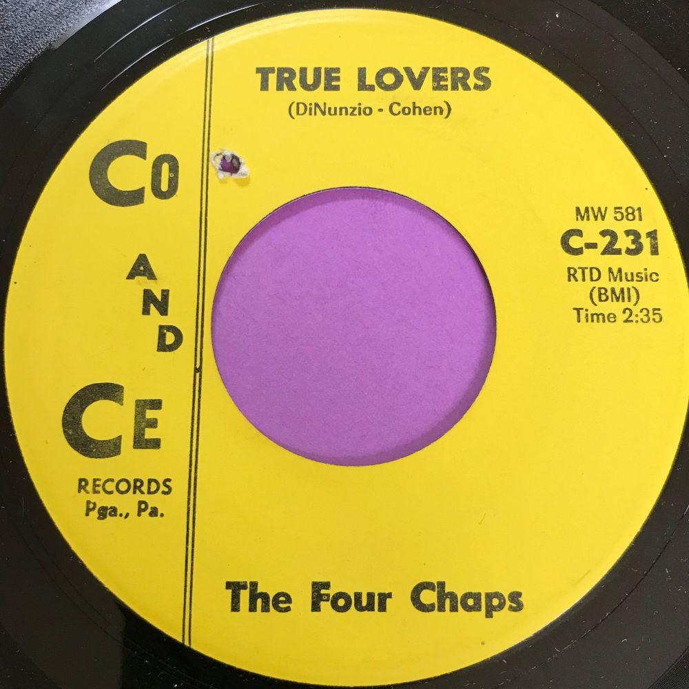 Four Chaps-True lovers-Co & Ce E+