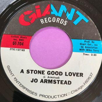 Jo Armstead-Stone good lover-Giant E+