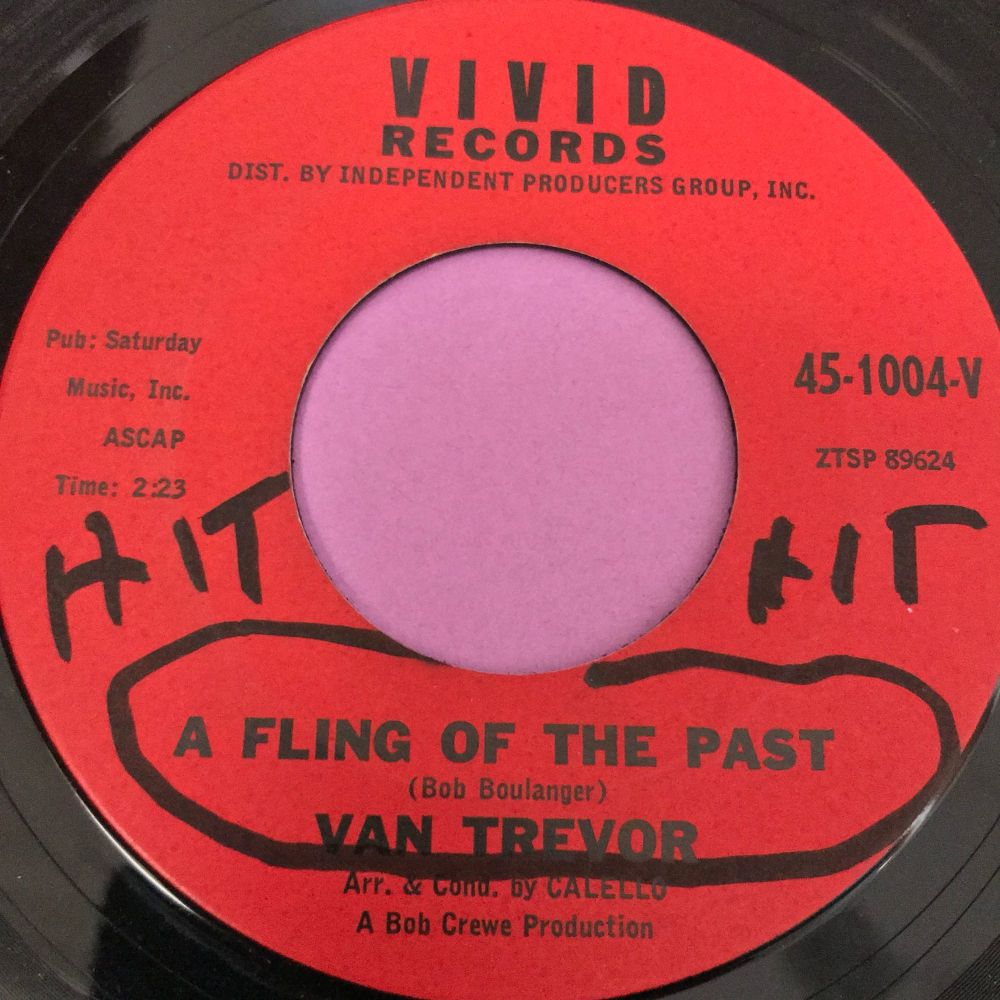 Van Trevor-A fling of the past-Vivid wol E+