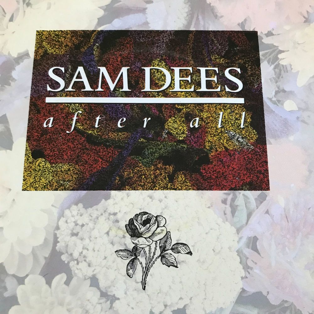 Sam Dees-After all-BMG PS E+