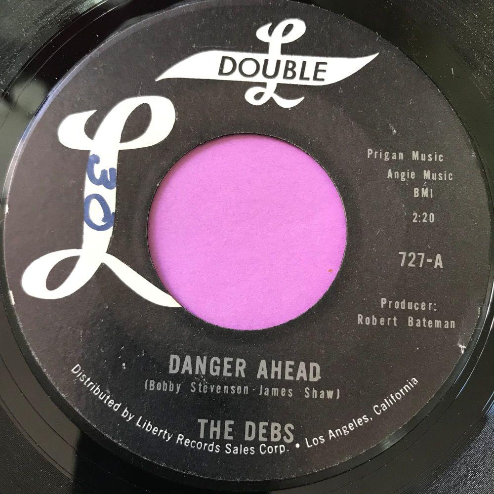 Debs-Danger ahead-Double L wol M-