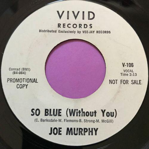 Joe Murphy-So blue-Vivid E+