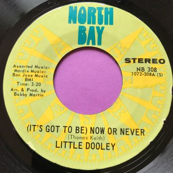 Little Dooley-Now or never-North bay E+