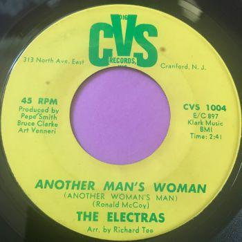 Electras-Another man's woman-CVS E+