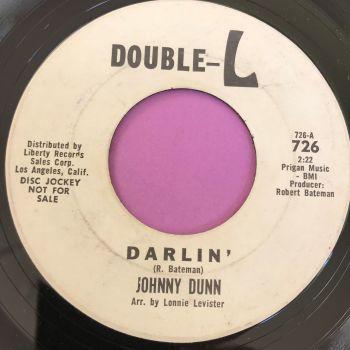 Johnny Dunn-Darlin-Double L WD E