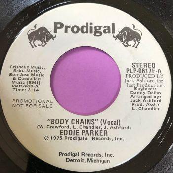 Eddie Parker-Body chains-Prodigal WD M-