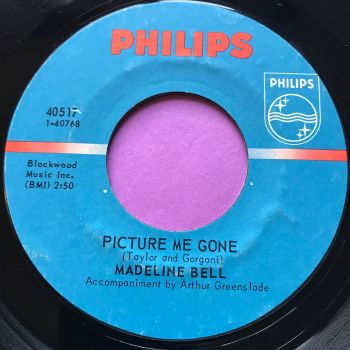 Madeline Bell-Picture me gone-Philips E+