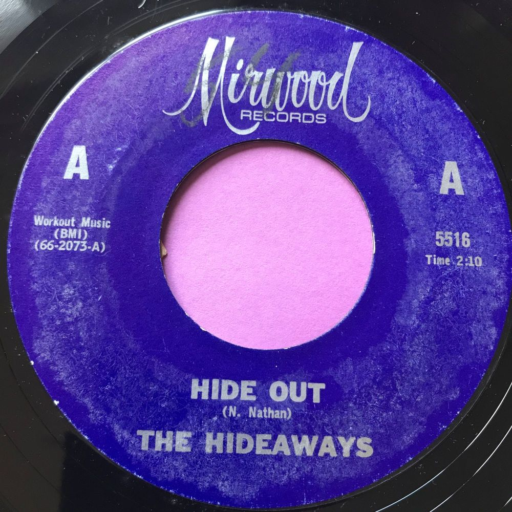 Hideaways-Hide out-Mirwood E+