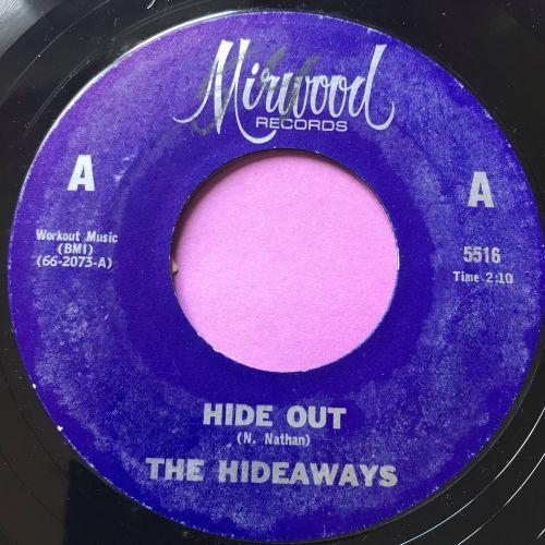 Hideaways-Hide out-Mirwood E+